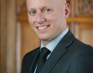 kamerlid Rens Raemakers op bezoek in Den Helder